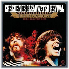 Chronicle - The 20 Greatest Hits Creedence Clearwater Revival
