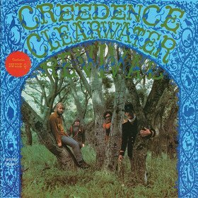 Creedence Clearwater Revival (Limited Edition) Creedence Clearwater Revival
