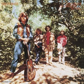 Willy And The Poor Boys Creedence Clearwater Revival