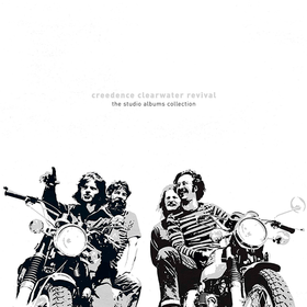 The Complete Studio Albums: Half Speed Masters (Deluxe Box Set) Creedence Clearwater Revival