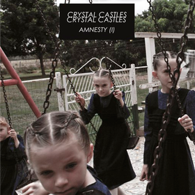 Amnesty (Limited Edition) Crystal Castles
