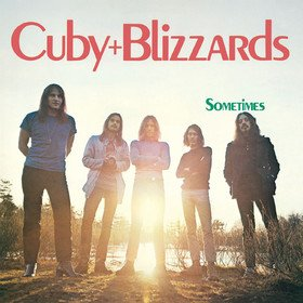 Sometimes Cuby & The Blizzards
