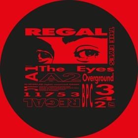 The Eyes Regal