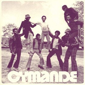 Fug Cymande