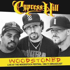 Woodstoned: Live At the Woodstock Festival Cypress Hill