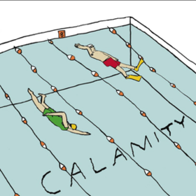 Calamity Curtains