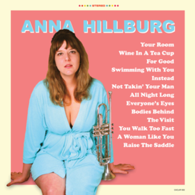 Anna Hillburg Anna Hillburg