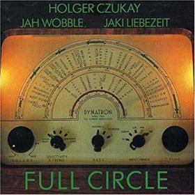 Full Circle Holger Czukay