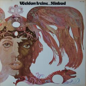 Sinbad Weldon Irvine