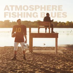 Fishing Blues Atmosphere