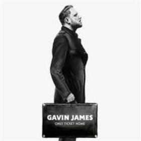 Only Ticket Home Gavin James