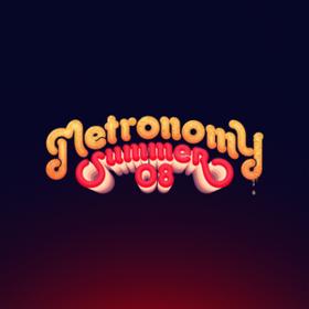 Summer 08 Metronomy
