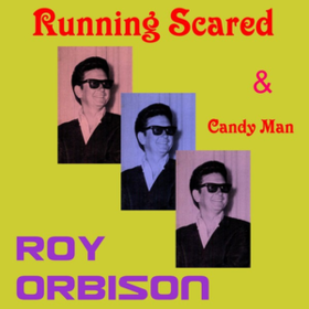 Running Scared Roy Orbison