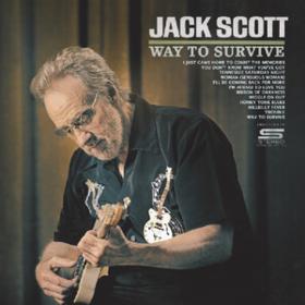 Way To Survive Jack Scott