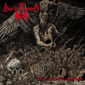 Veneration Of Armageddon Goatblood
