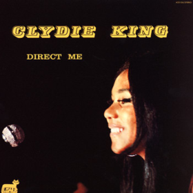 Direct Me Clydie King