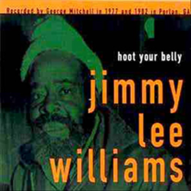 Hoot Your Belly Jimmy Lee Williams