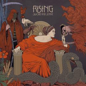Sword And Scythe Rising