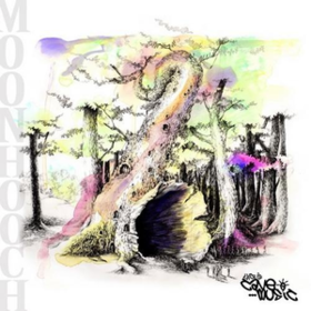 This Is Cave Music Moon Hooch