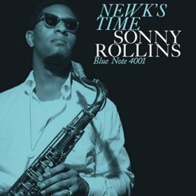 Newk's Time Sonny Rollins