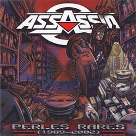 Perles Rares (1989-2002) Assassin