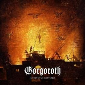 Instinctus Bestialis Gorgoroth