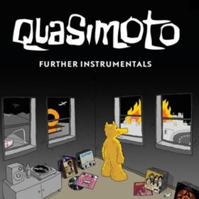 Further Instrumentals Quasimoto