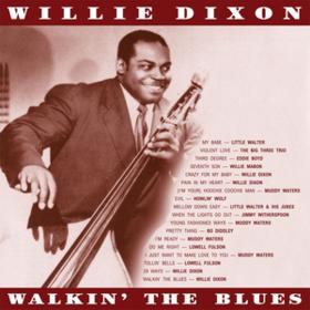 Walkin' The Blues Willie Dixon