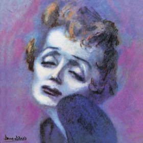 A L'olympia 1961 Edith Piaf