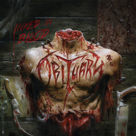 Inked In Blood Obituary