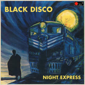 Night Express Black Disco
