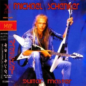 Guitar Master Michael Schenker