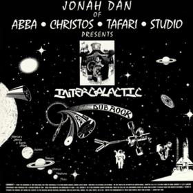 Intergalactic Dub Rock Jonah Dan