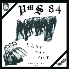 Easy Way Out Pms 84