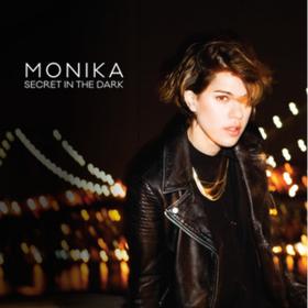 Secret In The Dark Monika