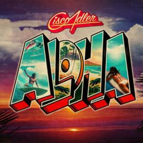 Aloha Cisco Adler