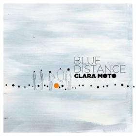 Blue Distance Clara Moto