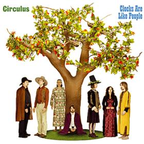 Clocks Are Like People Circulus