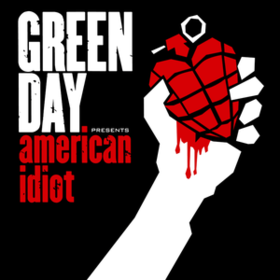 American Idiot Green Day