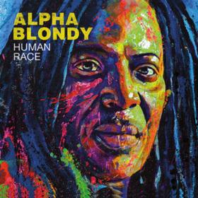 Human Race Alpha Blondy