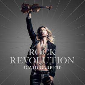Rock Revolution David Garrett