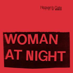 Woman At Night Heaven'S Gate