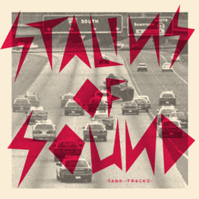 Tank Tracks Stalins Of Sound