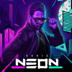 Neon Boris