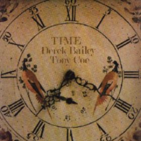 Time Derek Bailey