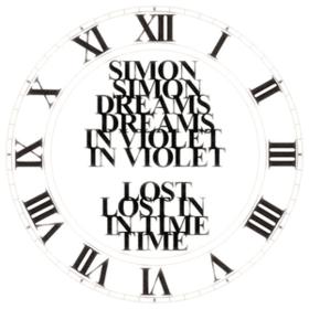 Lost In Time Simon Dreams In Violet