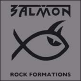 Rock Formations Salmon