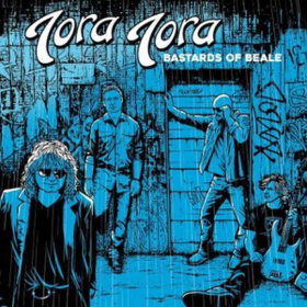 Bastards Of Beale Tora Tora