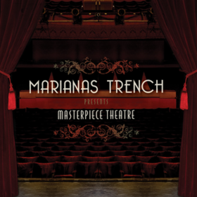 Masterpiece Theatre Marianas Trench