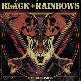 Pandaemonium Black Rainbows